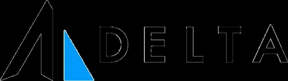 株式会社DELTAロゴ